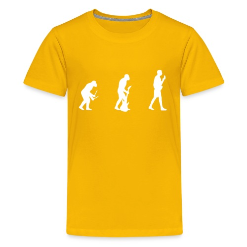 Teinien premium t-paita