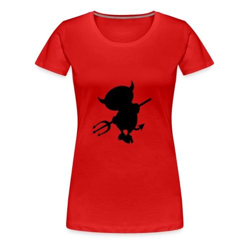 Women`s T-shirt - Frauen Premium T-Shirt