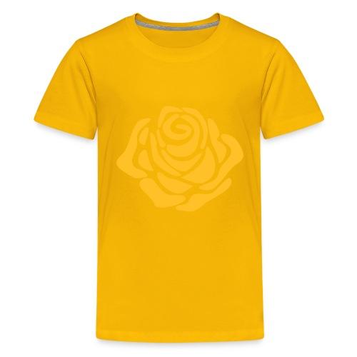 Kids T-shirt - Koszulka młodzieżowa Premium