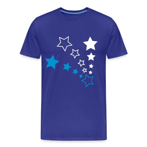 Stars 2 - T-shirt Premium Homme