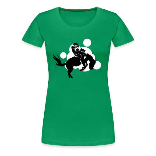 Whoa Nelly! - Women's Premium T-Shirt