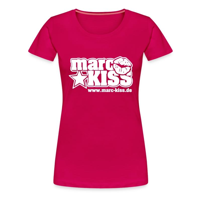 Sexy Rosé - Frauen Premium T-Shirt
