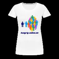 T-Shirts ~ Frauen Premium T-Shirt ~ T-Shirt