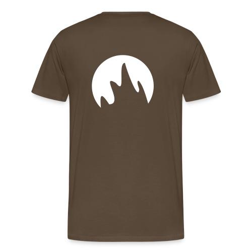 Hi Chuck 2 - Men's Premium T-Shirt