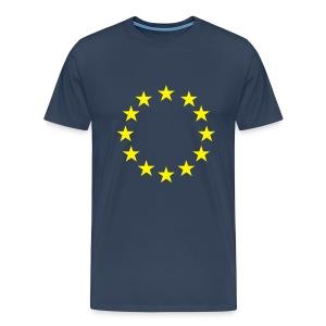 EU - Men's Premium T-Shirt