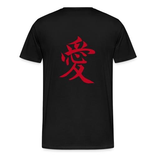 Idio - Men's Premium T-Shirt