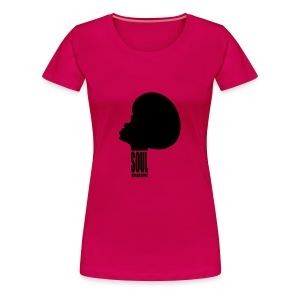Ladies Soul T - Women's Premium T-Shirt