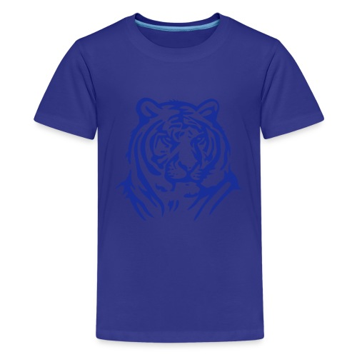 T-COORDONNEES - T-shirt Premium Ado