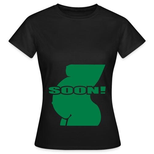 soon - Maglietta da donna