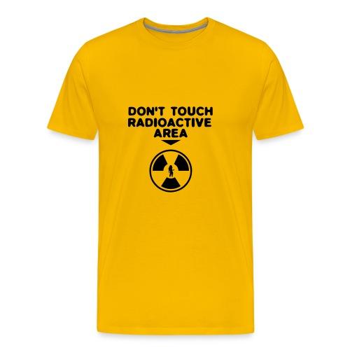 Month's Offer - Men's Premium T-Shirt