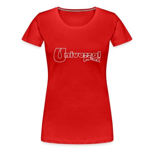 Fruchtschnitte - Frauen Premium T-Shirt