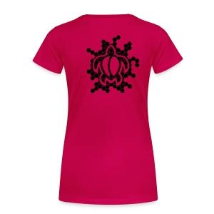 honu - Frauen Premium T-Shirt