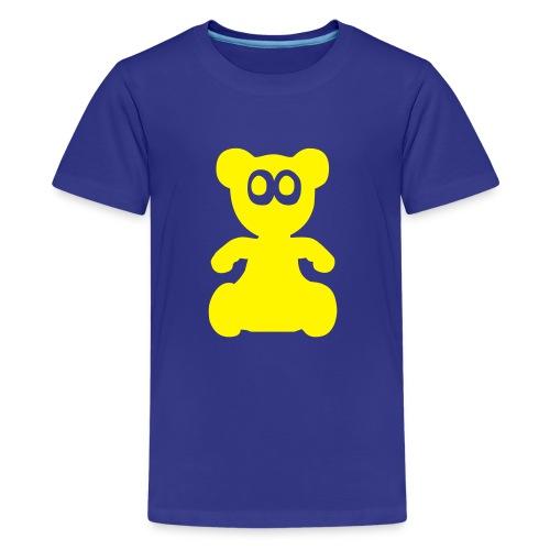 T-shirt Teddy baby K - T-shirt Premium Ado