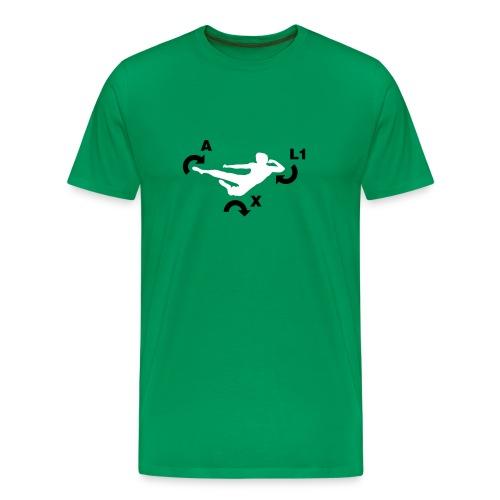 GAMER - Camiseta premium hombre