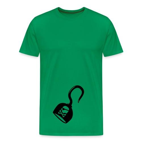 branscombe looter24 - Men's Premium T-Shirt