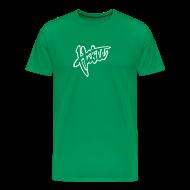 T-Shirts ~ Men's Premium T-Shirt ~ retro hibees