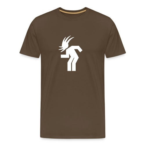 Absolute Headbanging - Männer Premium T-Shirt