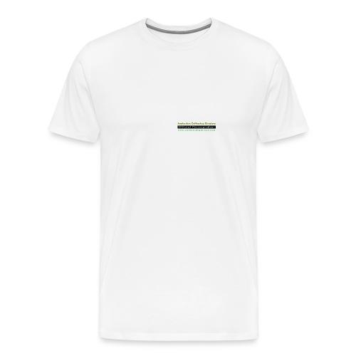 Official ACD Correspondent - Men's Premium T-Shirt