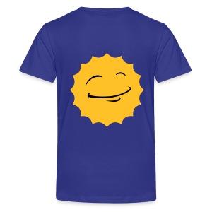 kindershirt - Teenager Premium T-shirt