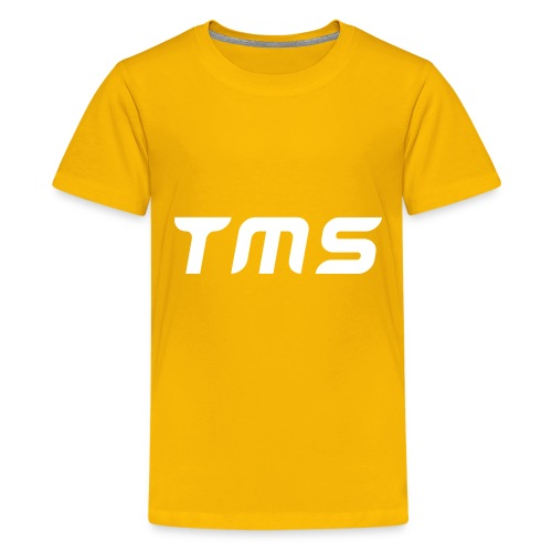 kids tshirt  - Teenage Premium T-Shirt