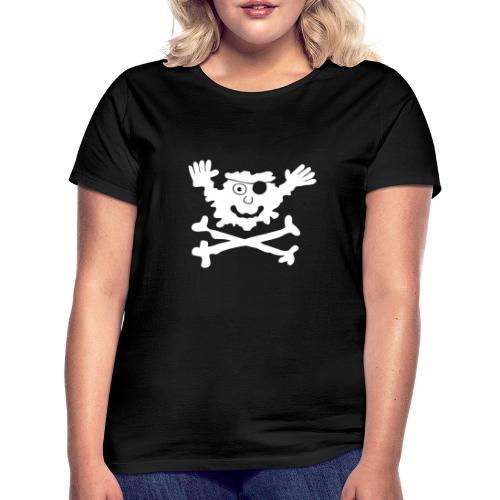 Monsterpirat - Frauen T-Shirt
