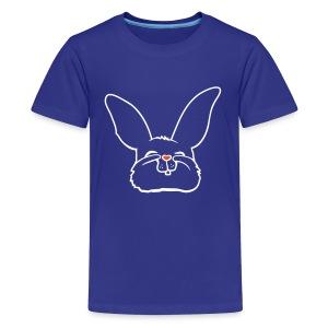 Oster-Kindershirt - Teenager Premium T-Shirt