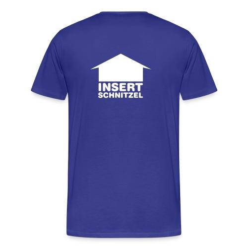 Terror6 - Männer Premium T-Shirt