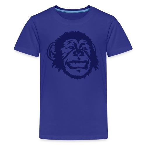 LASTEN - Teinien premium t-paita