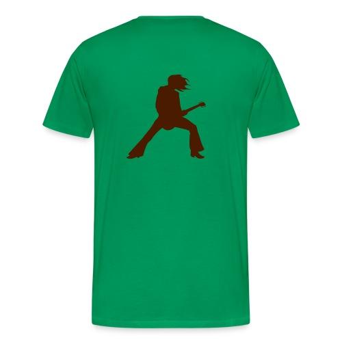 Rock - Men's Premium T-Shirt