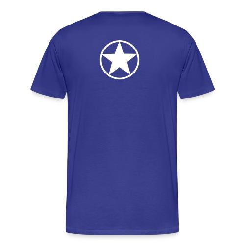 Comfort T Geil+Stern - Männer Premium T-Shirt