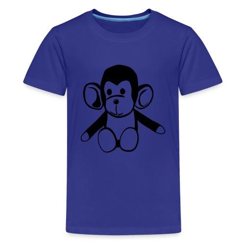 teeshirt - T-shirt Premium Ado