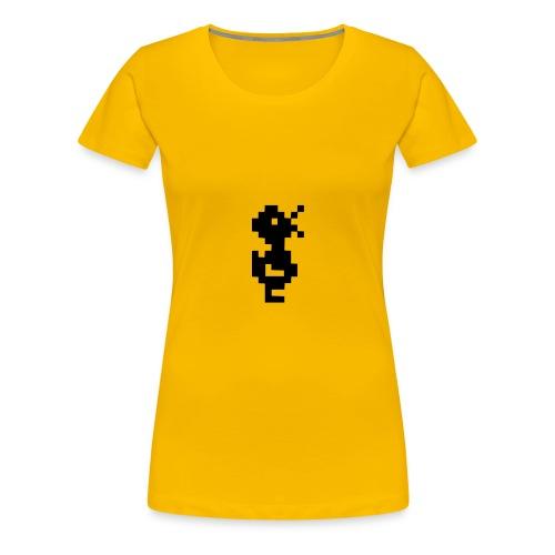 chick - Women's Premium T-Shirt