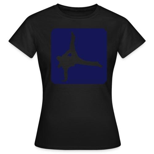 BREAKER - Women's T-Shirt