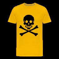 T-Shirts ~ Men's Premium T-Shirt ~ PSOF SLEEVES
