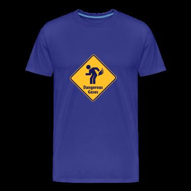Sky gas T-Shirts