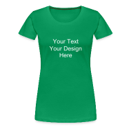 T-Shirts ~ Women's Premium T-Shirt ~ Product number 5054659