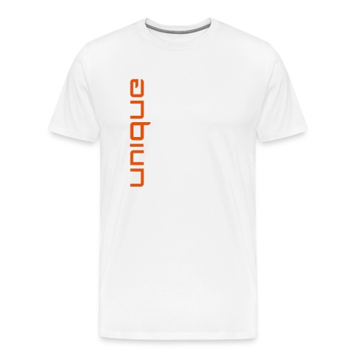 Unique 3XL - Männer Premium T-Shirt