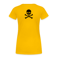 T-Shirts ~ Women's Premium T-Shirt ~ Product number 5095831