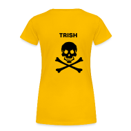 T-Shirts ~ Women's Premium T-Shirt ~ Product number 5095858