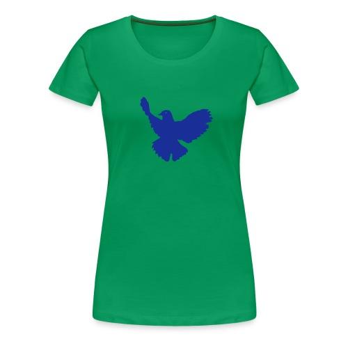 Dowe - Women's Premium T-Shirt