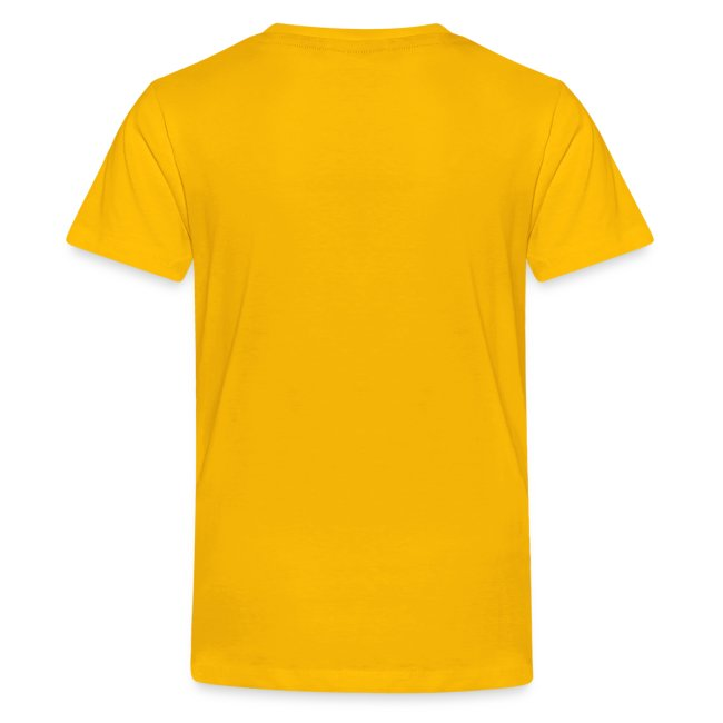 Cute For Kids - Blue Whale (Yellow)