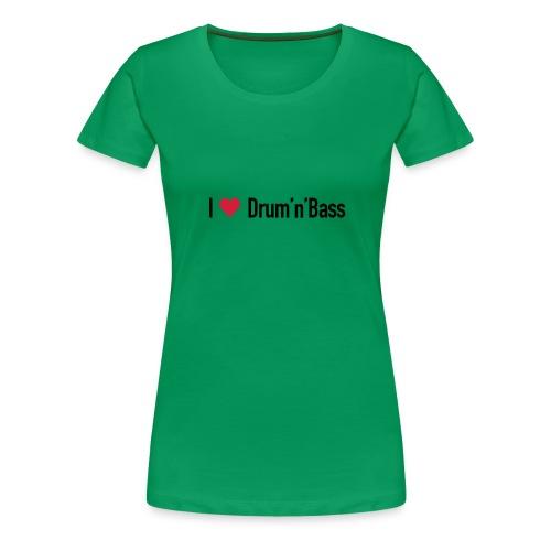 Girlie Shirt - Revised Edition - Frauen Premium T-Shirt