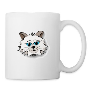 Cartoon Alfie - Mug
