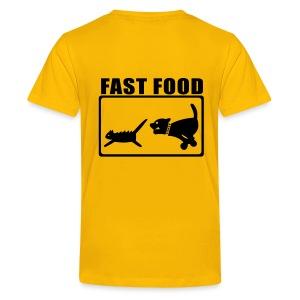Kids T-Shirt - Teenager Premium T-shirt