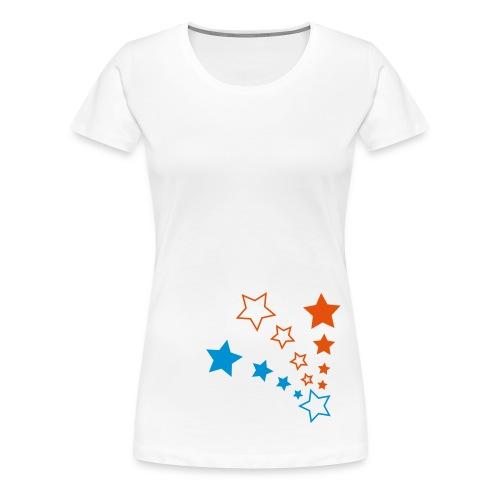 Shooting Stars - Wilson's Merch - Women's Premium T-Shirt