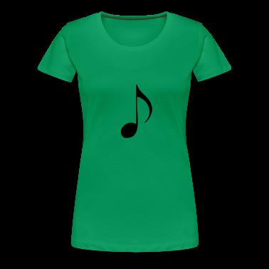 Grøn Node Damer