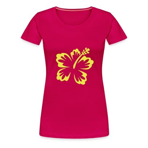 Simple yet Gorjus! - Women's Premium T-Shirt