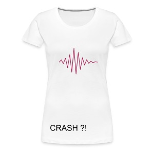 Girls Pulse - Women's Premium T-Shirt