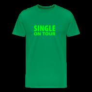 T-Shirts ~ Men's Premium T-Shirt ~ Saint Patricks