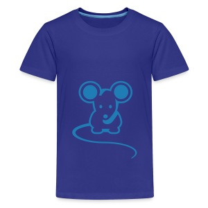 T-shirt enfant sourie - T-shirt Premium Ado
